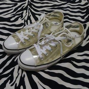 Converse Shoes - New Converse